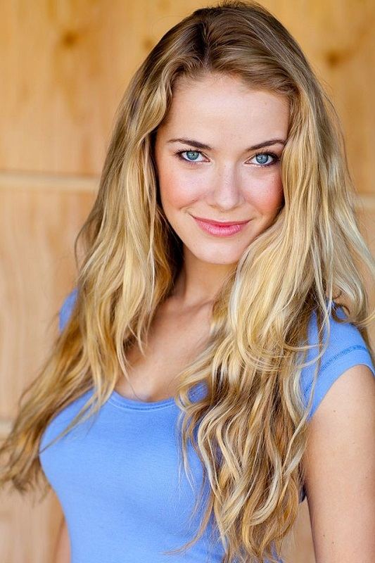 Olivia Jordan - Miss USA World 2013 photo